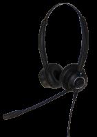 IPN H950 Binaurales schnurgebundenes Business Headset IPN050