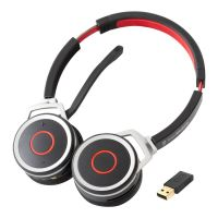 freeVoice Space FBT650BT Bluetooth Headset Stereo mit Dongle