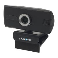 Plusonic USB Webcam 1080px HD