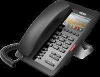Fanvil H5 Hotel IP Telefon Schwarz