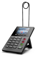 Fanvil X2P Call Center IP Telefon schwarz