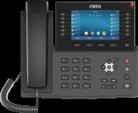 Fanvil X7C Enterprise SIP Telefon schwarz