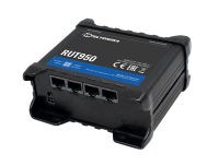 Teltonika RUT950 LTE Modem Router/WLAN 100Mbps Down/ 50Mbps Upl. Terminal-Block