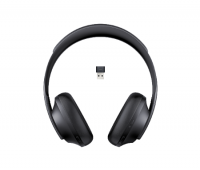 Bose 700 UC  Bluetooth Headset mit USB Dongle, schwarz