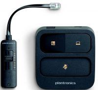 Poly MDA105 QD Smartswitcher (Umschalter PC / Festnetz)