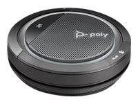 Poly Calisto 5300 USB-A Schnurgebundenes Lautsprechertelefon / Speaker / USB - Speaker / mobile Freisprecheinrichtng