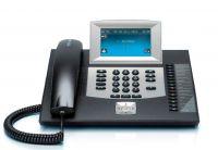 Auerswald COMfortel 2600 ISDN schwarz