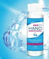 Move Med Hand-Desinfektionsgel 100ml
