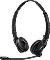 EPOS IMPACT MB Pro 2 - Beidseitiges Mobile Bluetooth Business Headset