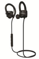 JABRA Bluetooth Stereo Headset STEP, Schwarz