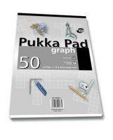 Pukka Pad Block mit Millimeter-Papier A4