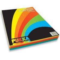 Pukka Pad  A4, 5-farbig