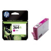 HP 364XL Druckpatrone Cyan