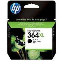 HP 364XL Druckpatrone schwarz - Kapazität: 550