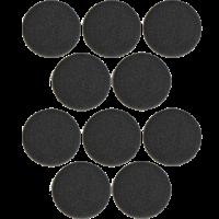 Jabra Ersatz-Ohrkissen Schaumstoff (VE 10) für Evolve 20-65