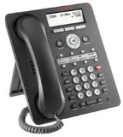 AVAYA IP PHONE 1608 BLACK