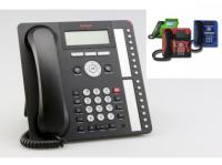 Avaya 1616- IP Deskphone