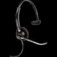 Plantronics Headset EncorePro monaural HW510V