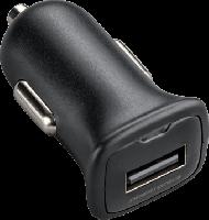 Plantronics Voyager Legend / Voyager Edge / M70 / M90 Autoladestecker Micro-USB, schwarz