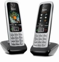Gigaset C430HX Duo DECT Telefone