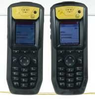 Avaya 3749 DECT Handset - gebraucht