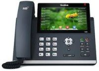 Yealink SIP-T48S neue Generation - Skype for Business