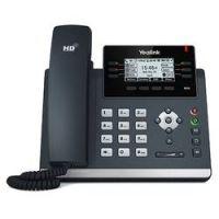 Yealink SIP-T41S VoIP Telefon mit HD Voice