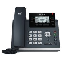 Yealink SIP-T41S - Skype for Business Edition (Lync)