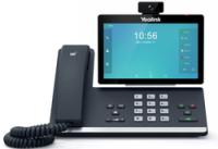Yealink SIP-T58V Media Telefon mit Touchscreen