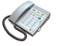 Avaya Medial EN, Chipkartentelefon ohne Lichtruf