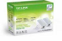 TP-Link TL-PA4010KIT AV500 Powerline 2er KIT