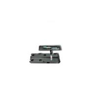 Panasonic Headset Adapter HCC3 (EHS) für KX-DT343/346 und KX-NT343/346/366 inkl. Jabra Anschlußkabel