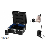 IMG Stage Line ATS-10 Tourguidesystem Set