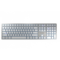 Cherry KC 6000 slim- PC-Tastatur