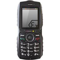 i.safe MOBILE Challenger 2.0 Set Mobiltelefon mit Kamera, ATEX geschützt