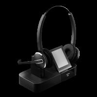 Jabra PRO 9465 DECT-Headset