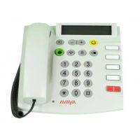 Avaya SeCom Excellence Plus FeAp e-gr, seniorengerechtes Tischtelefon