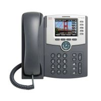 Cisco SB VOIP SIP Telefon, SPA525, PoE