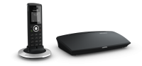 SNOM m325 IP Wireless DECT Singlecell inkl. Mobilteil