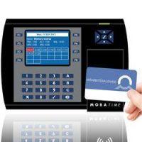 """Stempeluhr-Terminal """"ZWS Box Fingerprint"""" _1"""