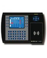 """Stempeluhr-Terminal """"ZWS Box RFID_2"""