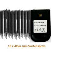 Akku für Avaya DECT 3725 Handset