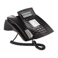 AGFEO Systemtelefon ST22 IP schwarz