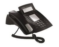 AGFEO Systemtelefon ST42 IP schwarz