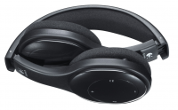 Logitech Wireless Headset H800 USB Dongle + Bluetooth