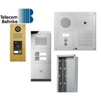 Behnke Türsprechstelle /Türstation individuell