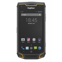 i.safe MOBILE RG740 Set Mobiltelefon mit Android Betriebssystem
