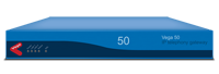 Sangoma Vega 50 VoIP BRI Gateway - 2x BRI