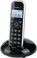 Emporia FB85AB Schnurlos DECT Telefon mit Anrufbeantworter