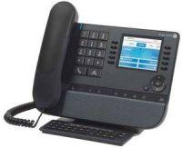 ALCATEL-LUCENT 8058s DE Premium DeskPhone